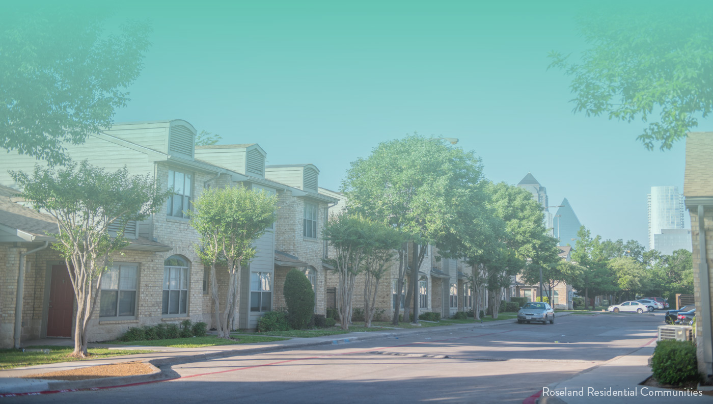 Overview – DHA Housing Solutions for North Texas