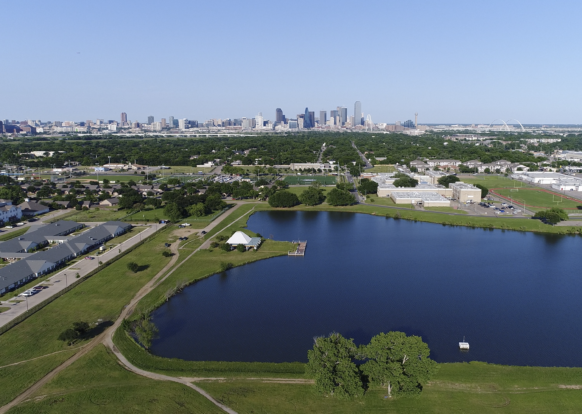 DHA - Housing Solutions for North Texas