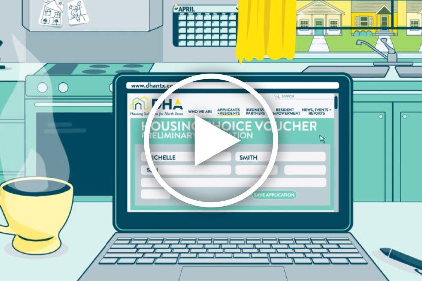 Housing Choice Voucher Program – DHA Housing Solutions for