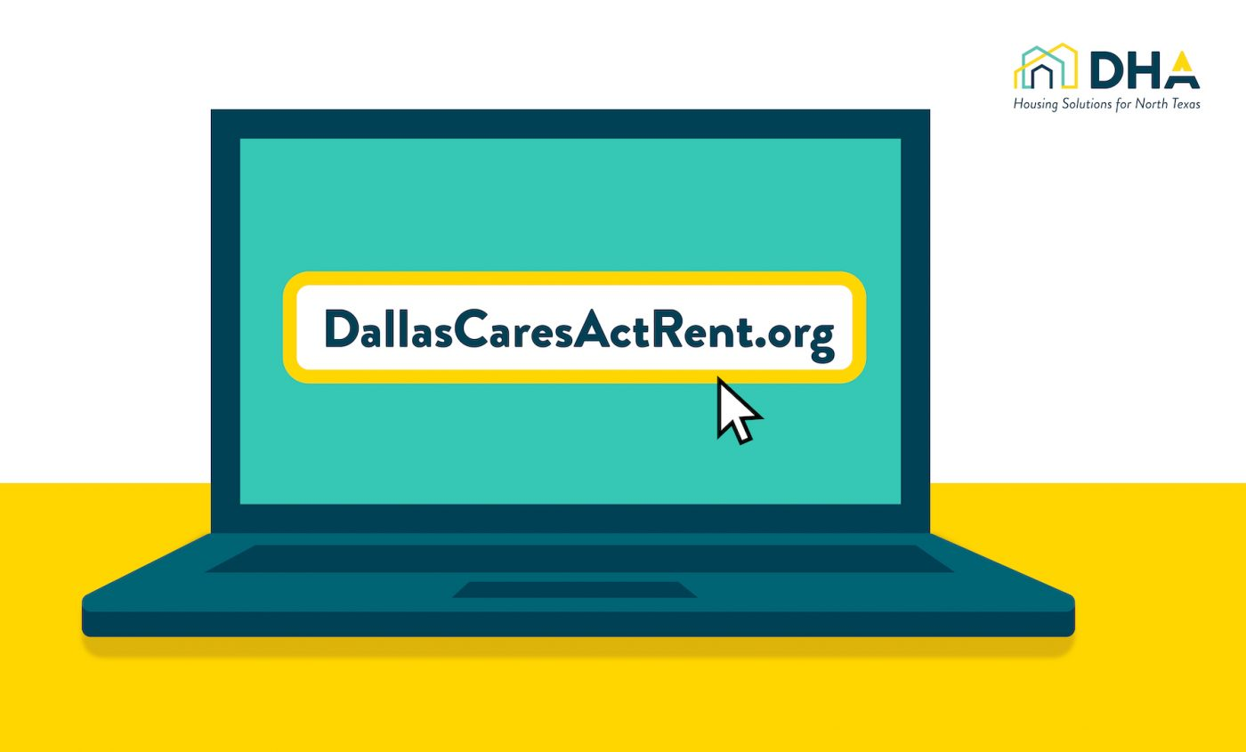 Dallas CARES Act Rent Relief