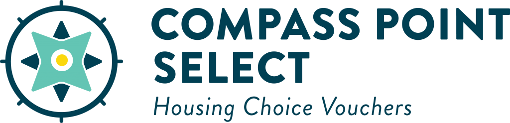 Compass Point Select Logo