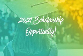 NAHRO scholarship